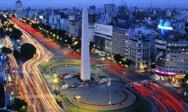 Buenos Aires and Salta on a Budget